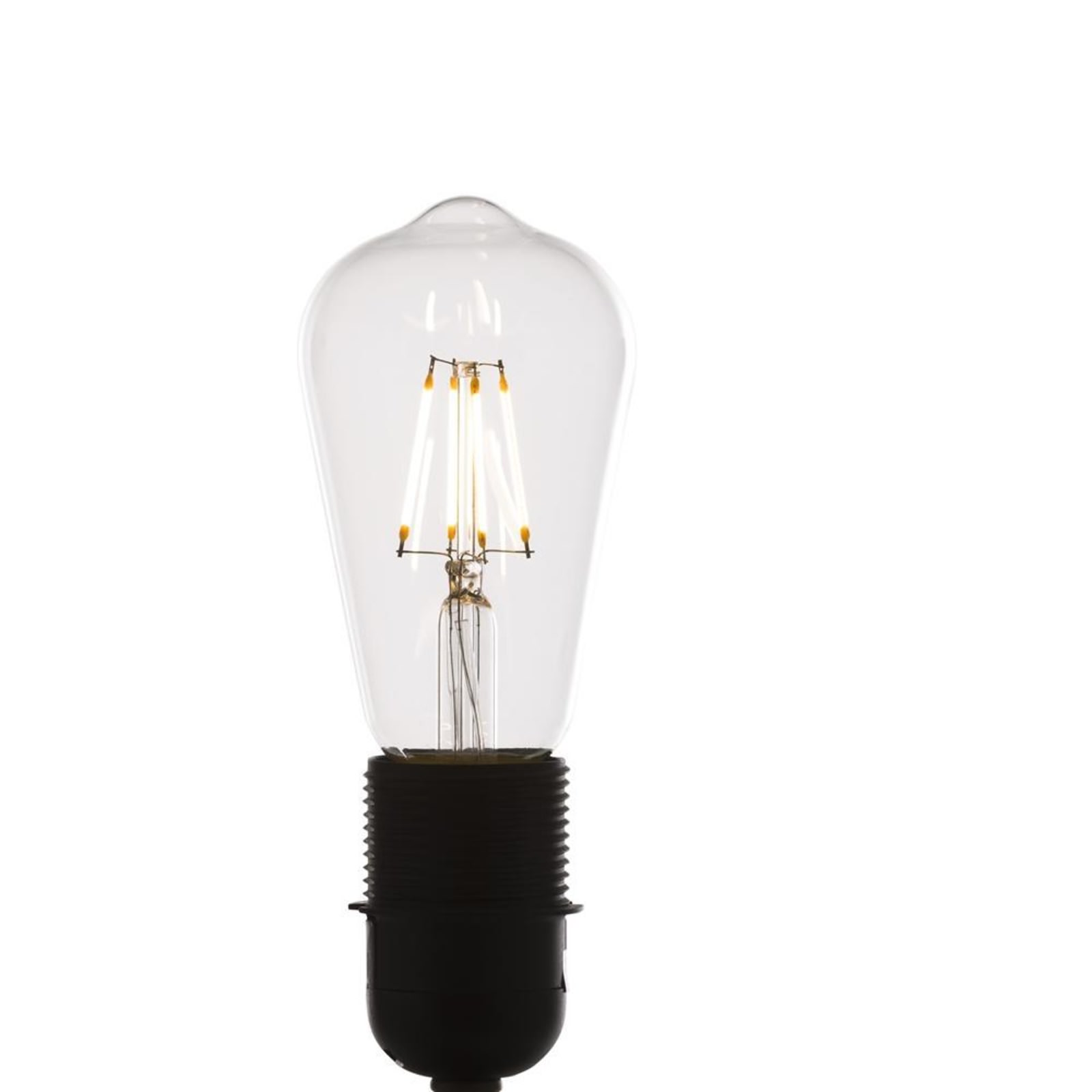 FILAMENT BULB E27 WARM WHITE