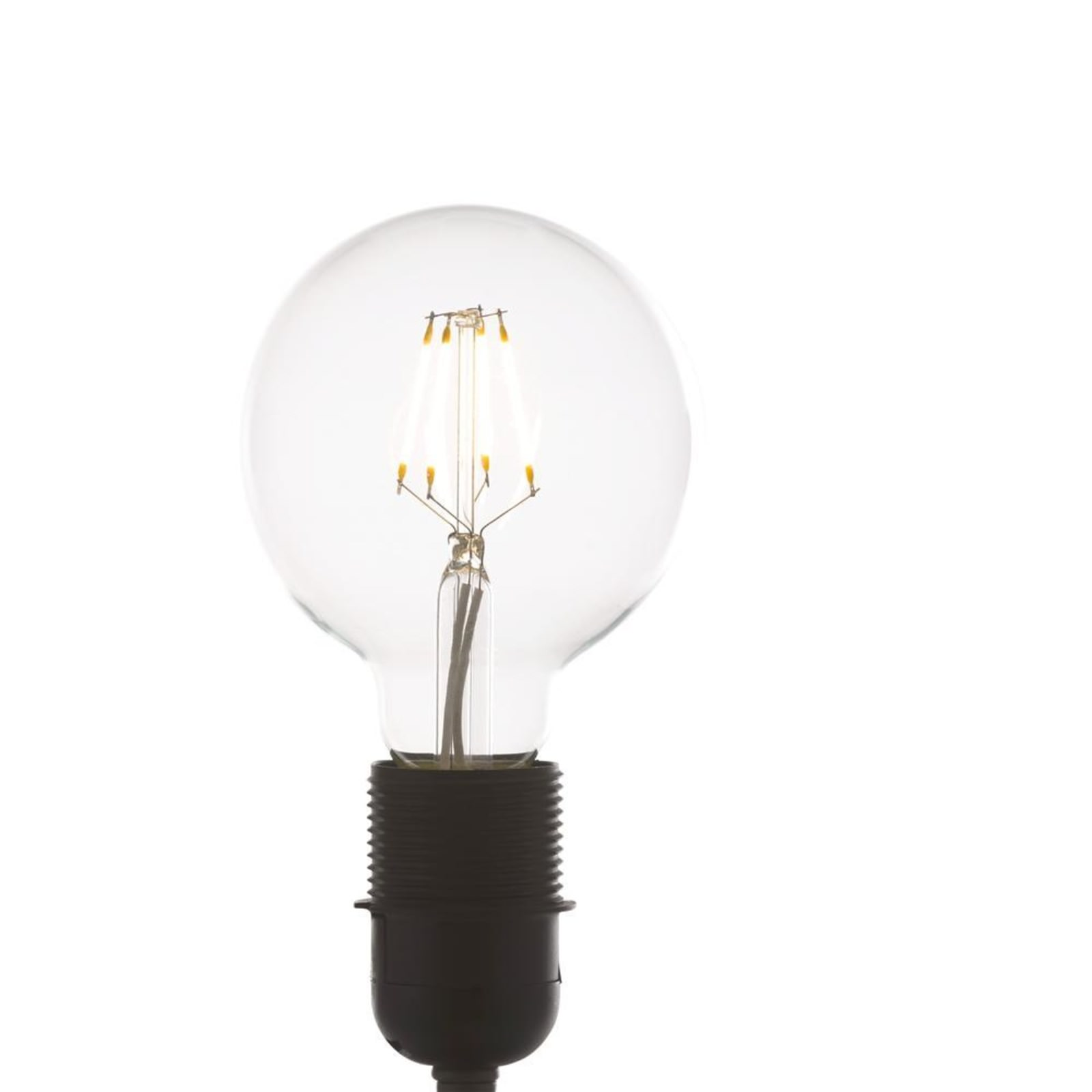FILAMENT BULB E27 WARM WITHE
