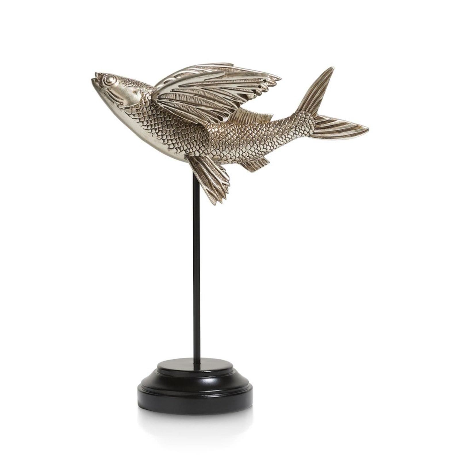 FLYING FISH FIGUR H29CM