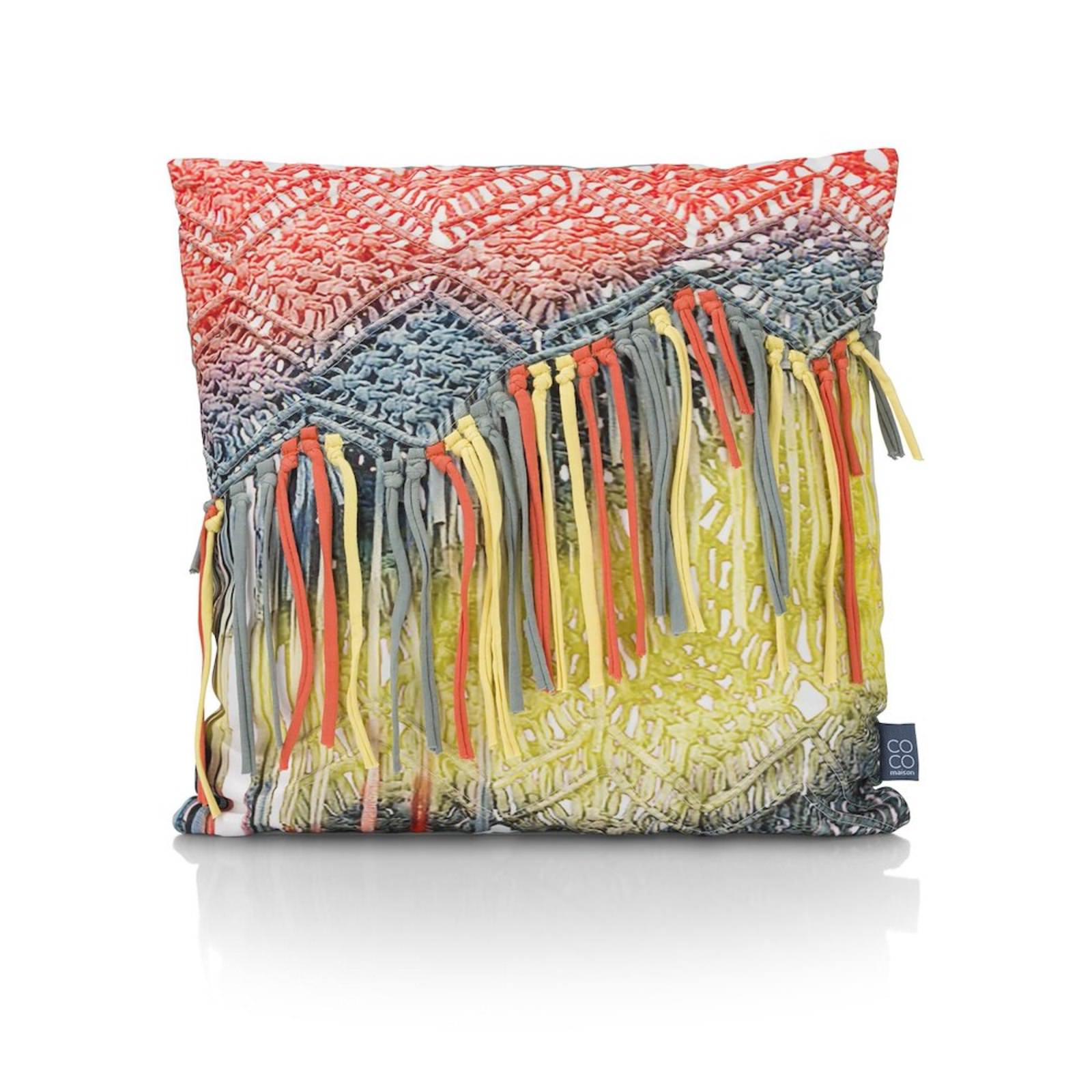 SPRING COUSSIN 45X45CM