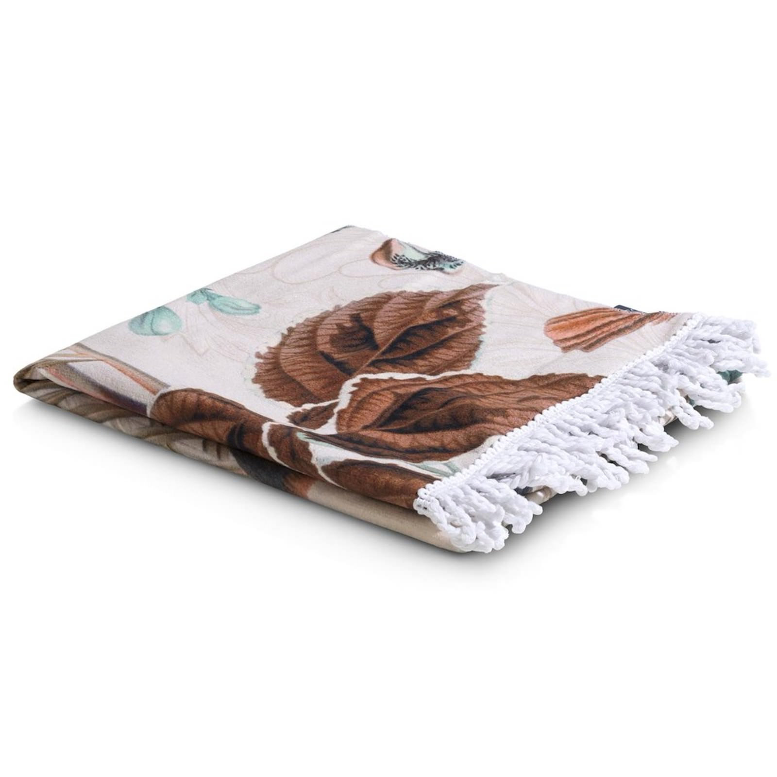 SUMMER JUNGLE FOUTA 70X140CM