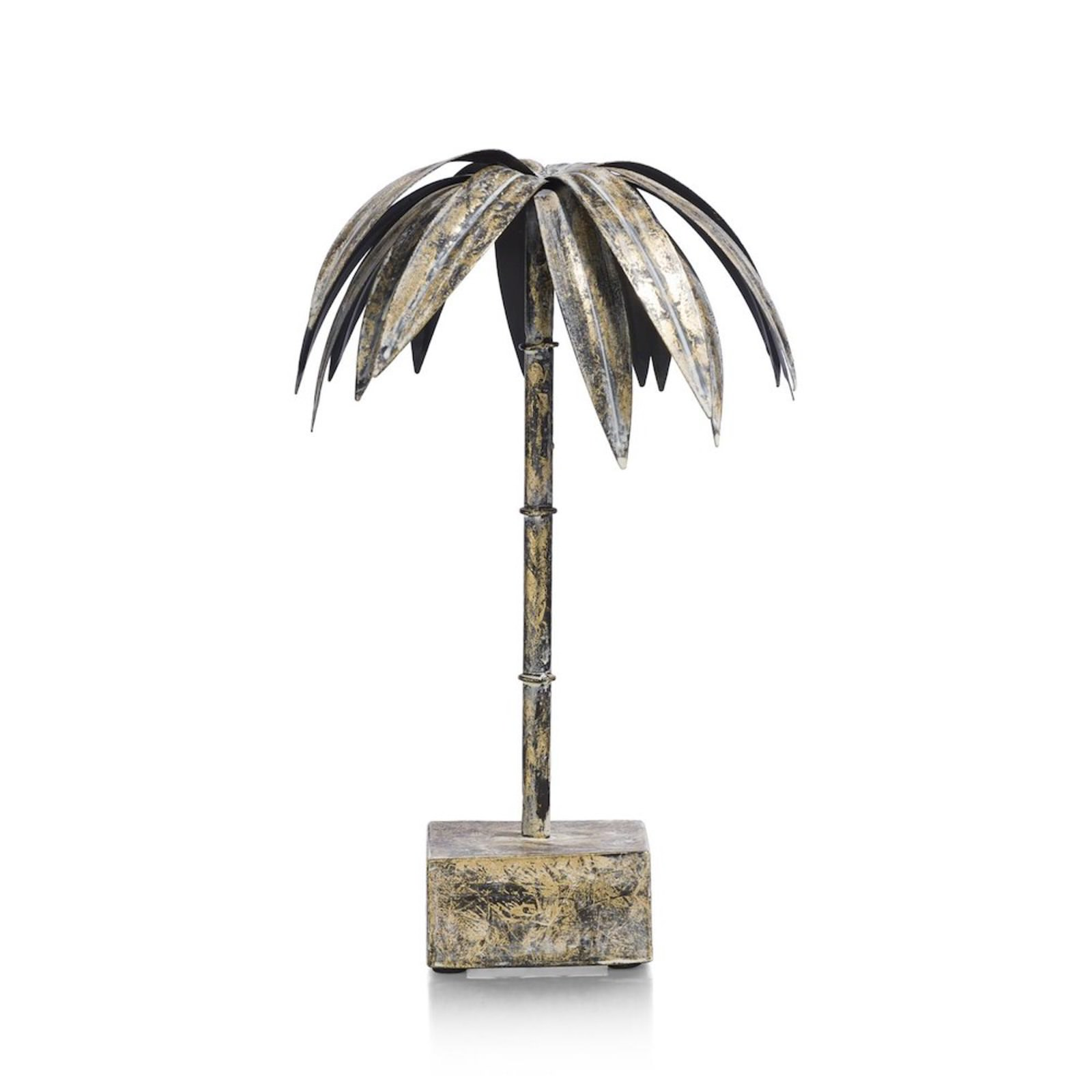PALM TREE BILD H35CM