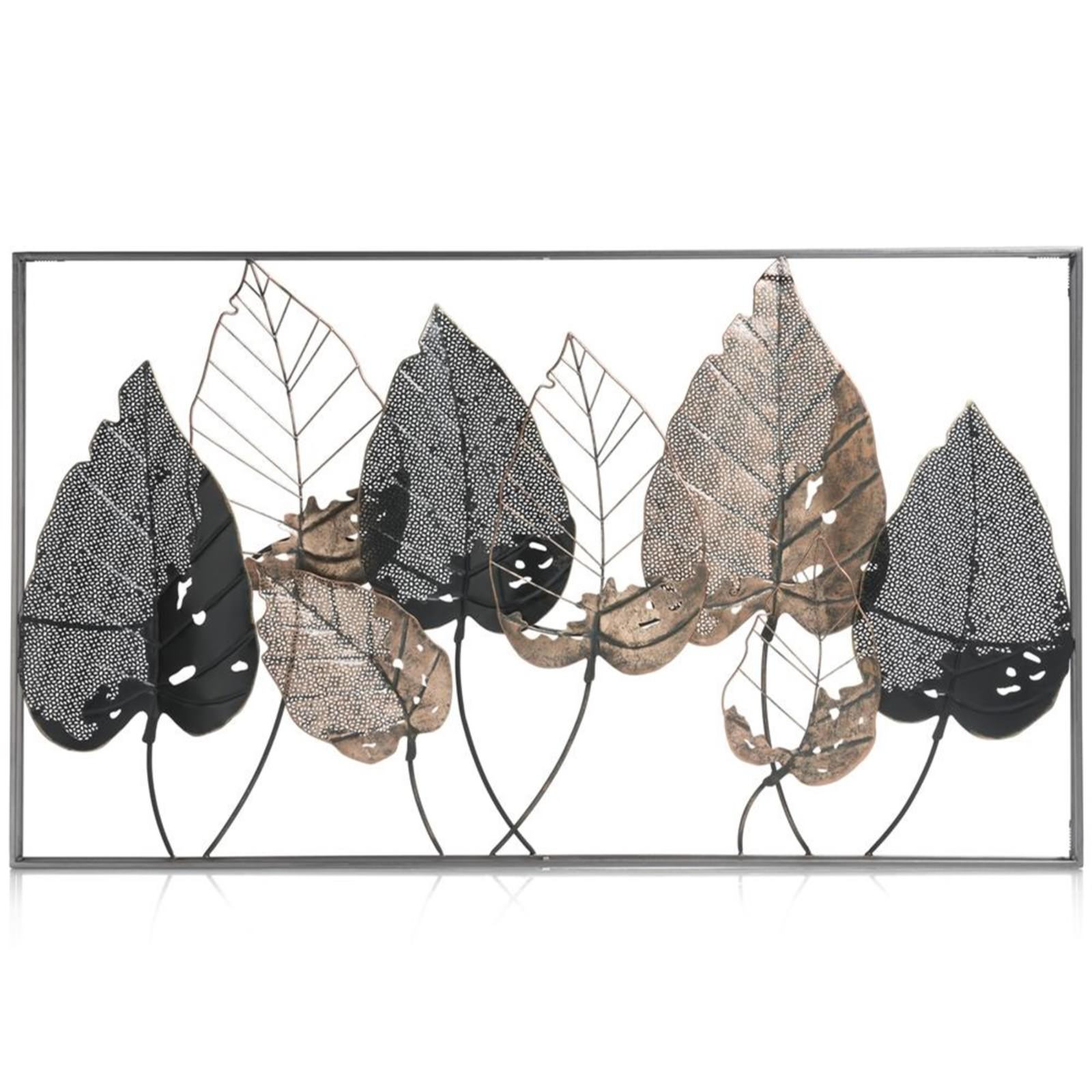 WANDDECORATIE FALLING LEAVES