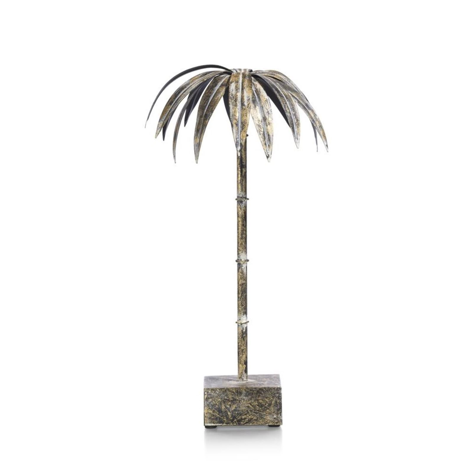 SCULPTURE PALM TREE LARGE