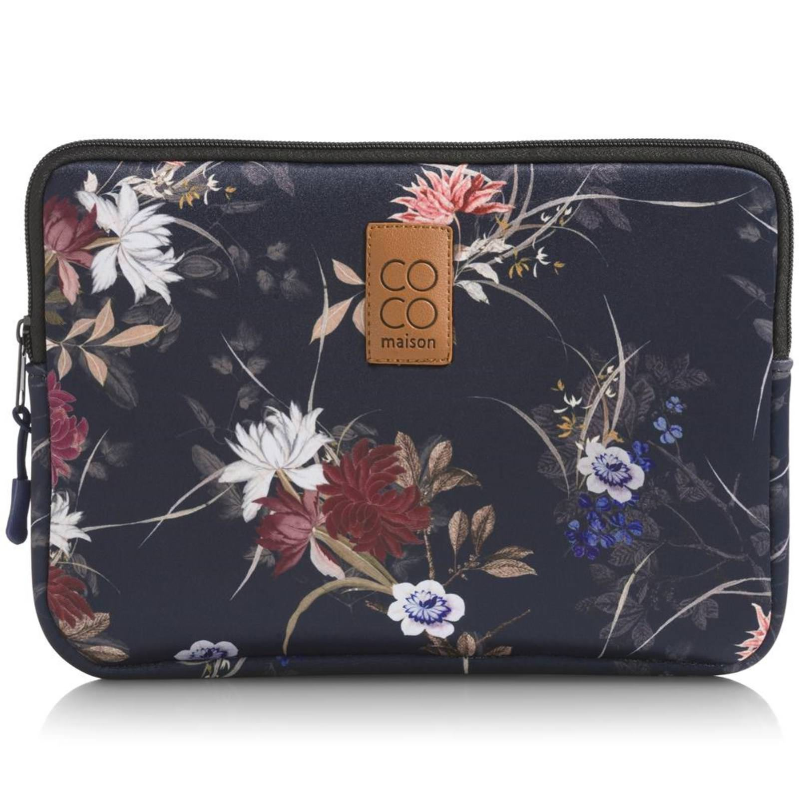 IPAD HOES - FLOWER PRINT
