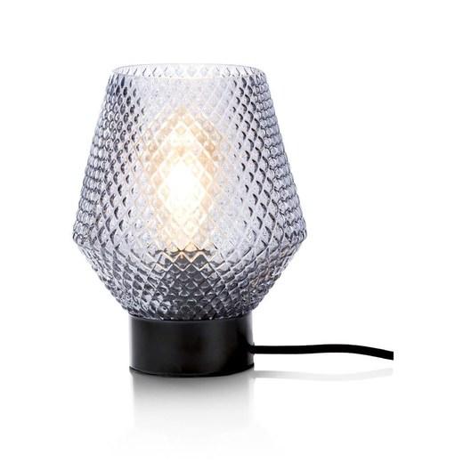 Anthracite Lampe Dans Coco A Ligne Poser Maison Joyce Table De En Commander Boutique Maintenant shdrQt