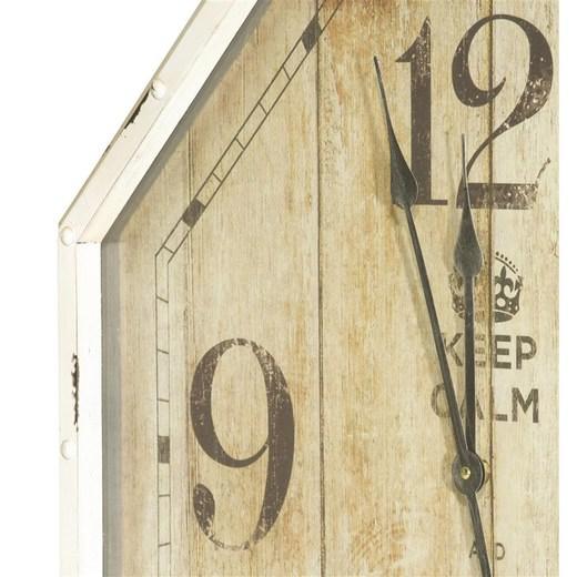 klok tibe in vintage nu bestellen in de coco maison webshop. Black Bedroom Furniture Sets. Home Design Ideas
