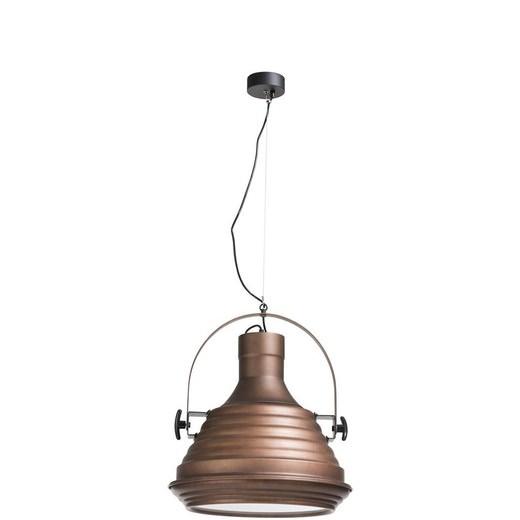 hanglamp wayne in koper nu bestellen in de coco maison. Black Bedroom Furniture Sets. Home Design Ideas
