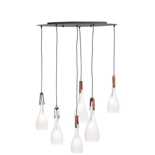 hanglamp oryan hanglamp in wit nu bestellen in de coco. Black Bedroom Furniture Sets. Home Design Ideas