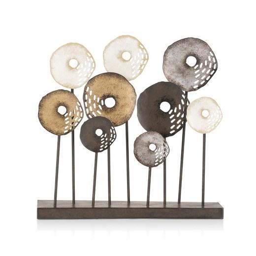 object poppy flowers in multikleur nu bestellen in de coco. Black Bedroom Furniture Sets. Home Design Ideas