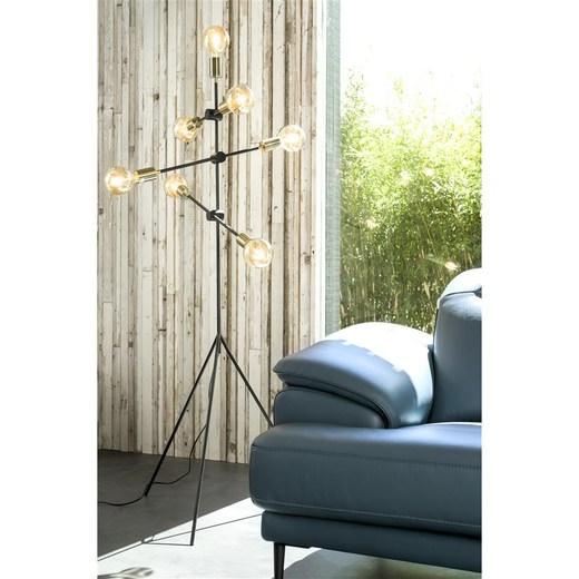 vloerlamp mandy in zwart nu bestellen in de coco maison. Black Bedroom Furniture Sets. Home Design Ideas