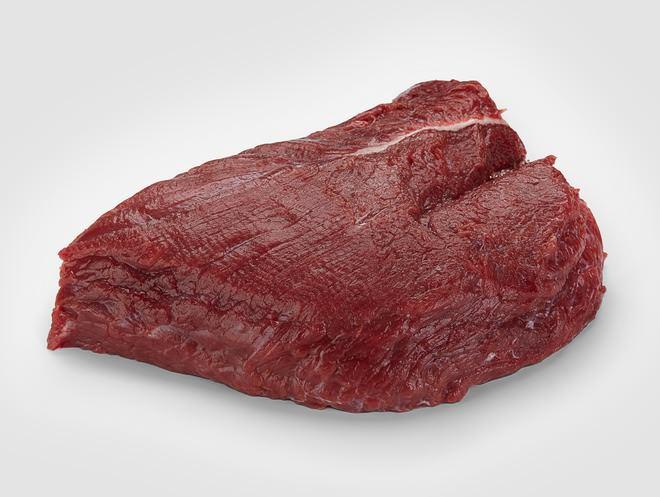 Strauß Steak  - Wongar Gourmet- / Exotenfleisch
