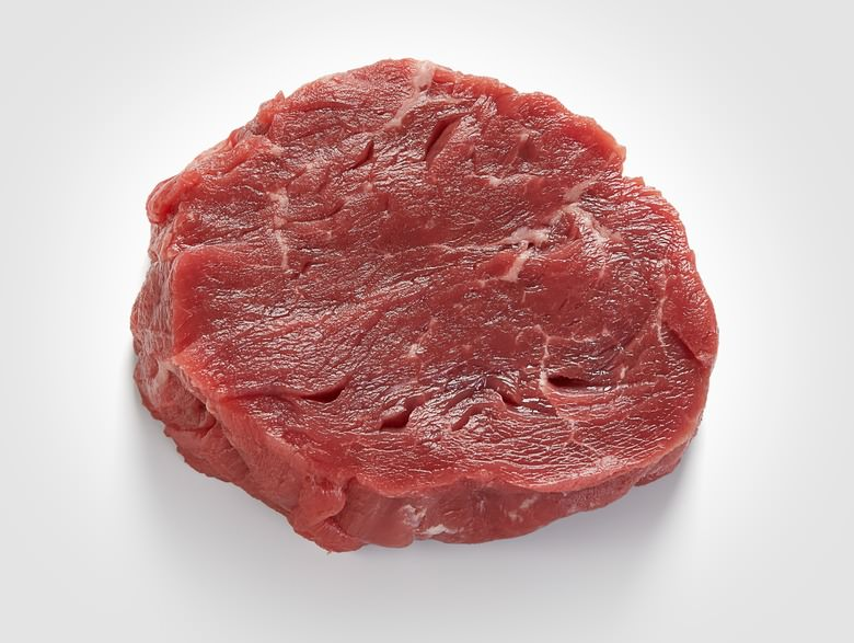 Irisches Filetsteak