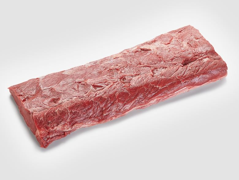 Bison Roastbeef