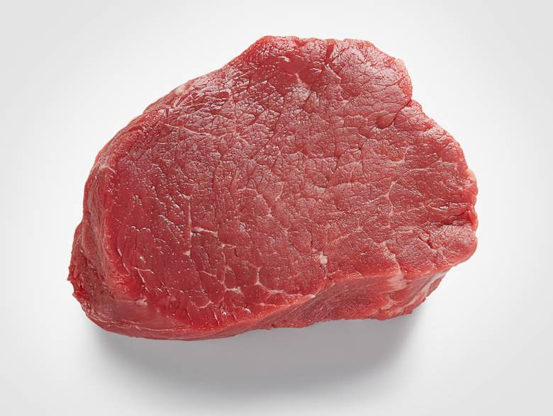 Charolais Filet Steak