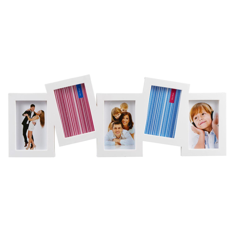 Bilderrahmen in Weiß bei KODi kaufen | KODi Onlineshop