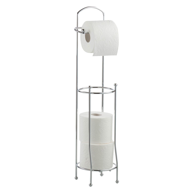 WC-Papierrollenständer \