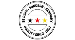 Quality since 1892  - Quality since 1892 (Severin, Sundern, Germany)