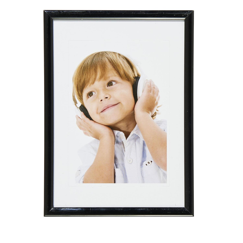 Bilderrahmen in Schwarz bei KODi kaufen | KODi Onlineshop