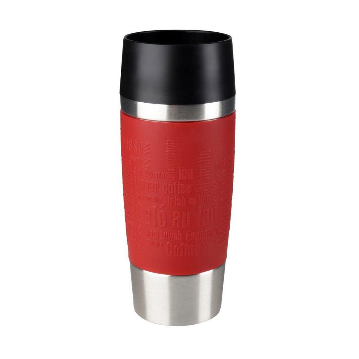 emsa thermobecher travel mug in rot 0 36 liter jetzt im kodi onlineshop kaufen alles f r den. Black Bedroom Furniture Sets. Home Design Ideas
