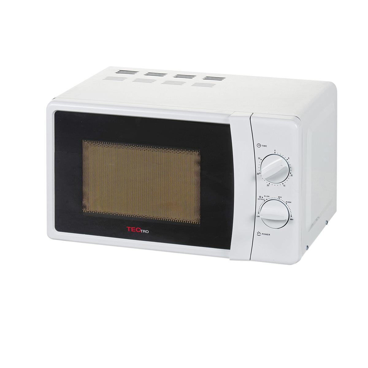 tectro mikrowelle mw 161 700 watt jetzt im kodi onlineshop kaufen alles f r den haushalt kodi. Black Bedroom Furniture Sets. Home Design Ideas
