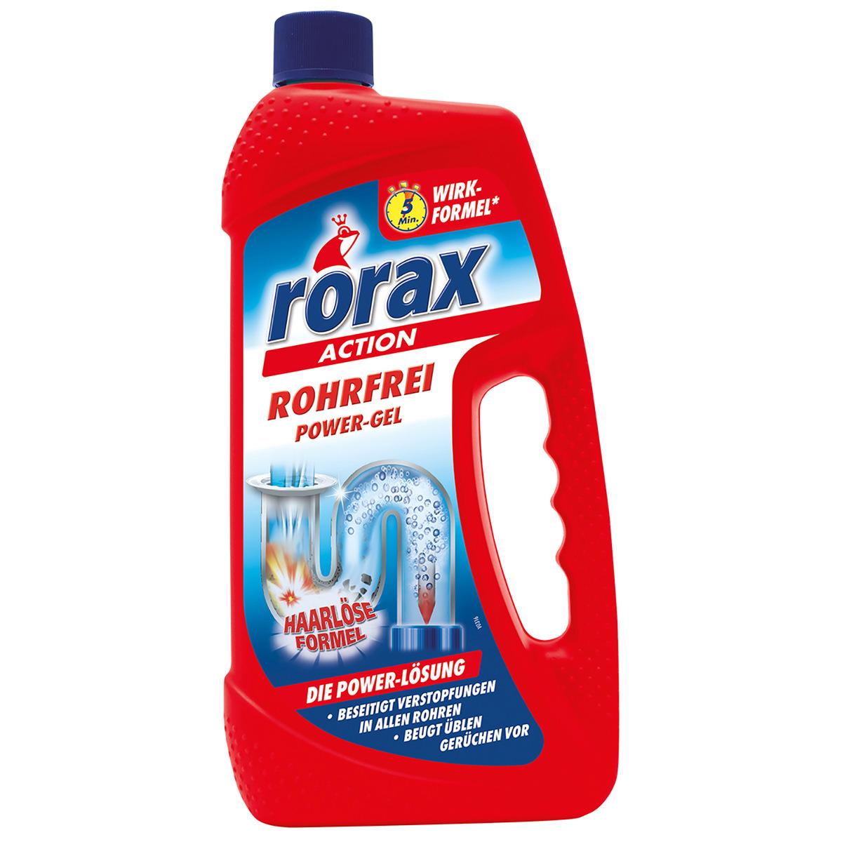 Rorax