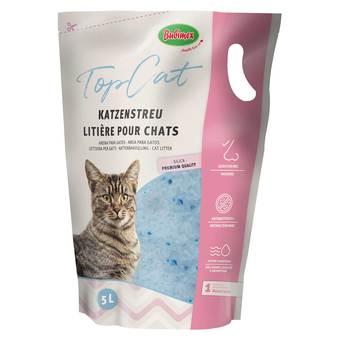 Bubimex Top-Cat Katzenstreu