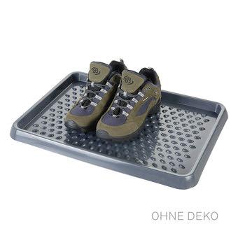 Schuh-Ablagematte klein 54 cm