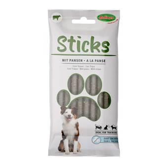 Bubimex Sticks mit Pansen 12er