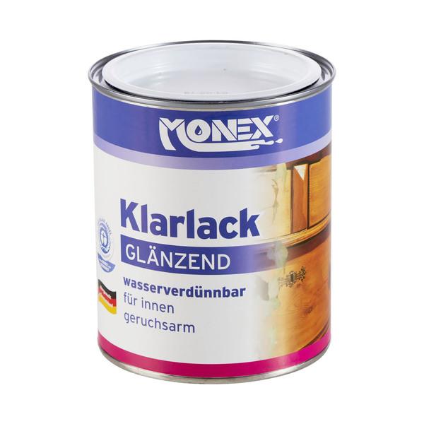 Monex Monex Klarlack glänzend