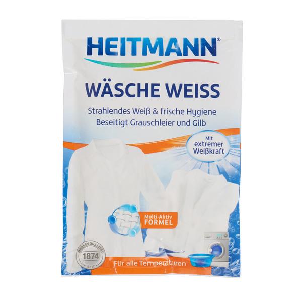 Brauns Heitmann Heitmann Wäscheweiss