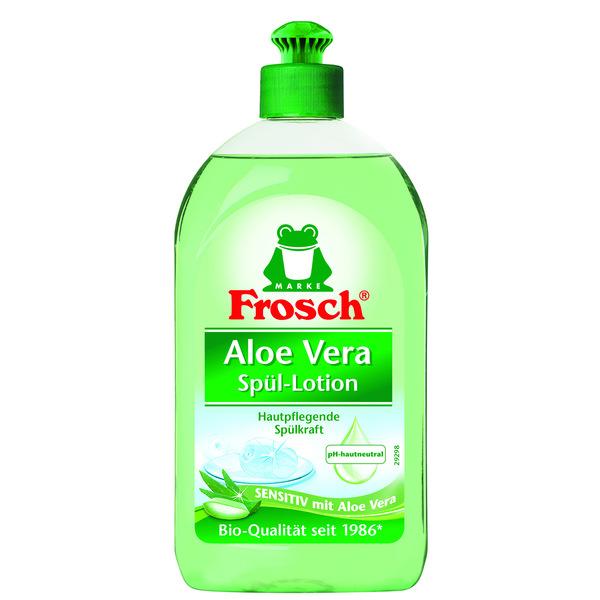 Frosch Frosch Aloe Vera Spül-Lotion