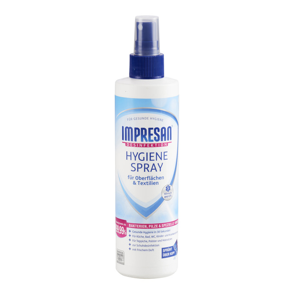 Impresan ImpreSan Hygienespray