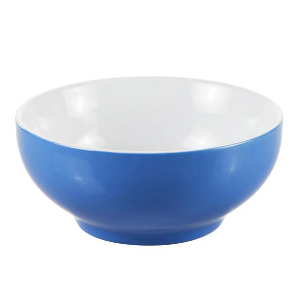 "Müslischale ""Colori"" in Blau"