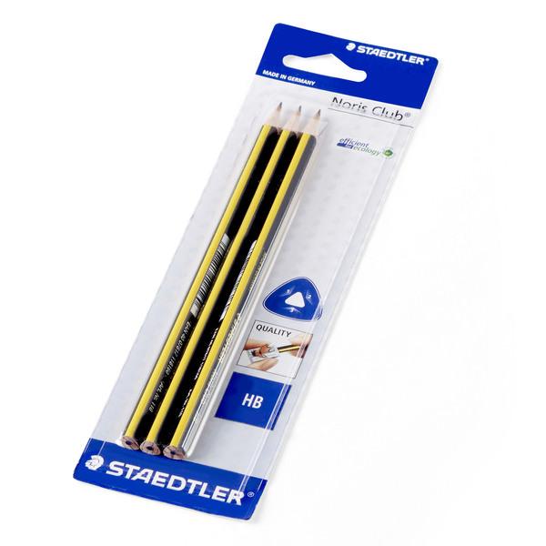 Staedtler zeigt Ideen! STAEDTLER Bleistifte
