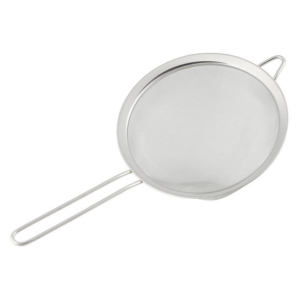 Casalino Edelstahl-Küchensieb