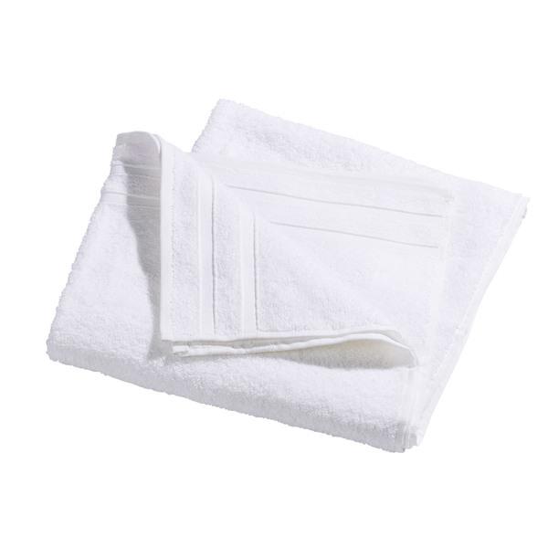 Provida Duschtuch in Weiß