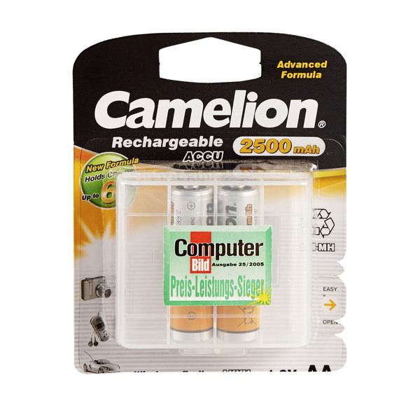 """Camelion Camelion-Akkus """"Mignon"""""""