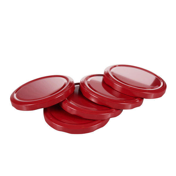 Einmachglas-Ersatzdeckel