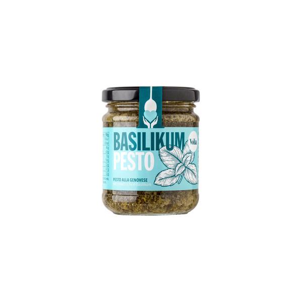 Volia Volia Basilikum Pesto - feinwürzig