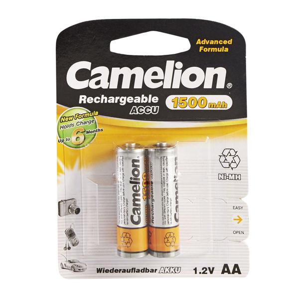 """Camelion Camelion-Akkus AA """"Mignon"""""""