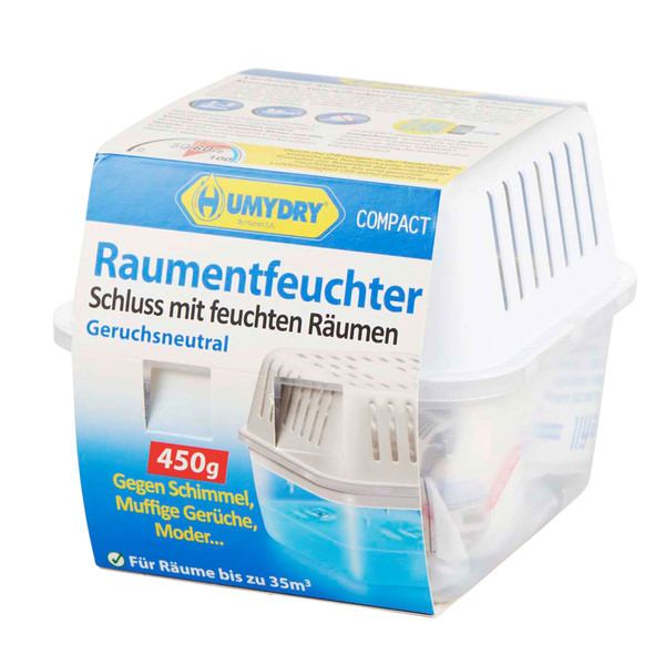 """Humydry Raumentfeuchter """"Compact"""""""