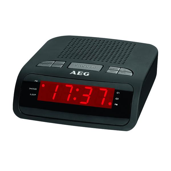 AEG AEG Uhrenradio MRC 4142
