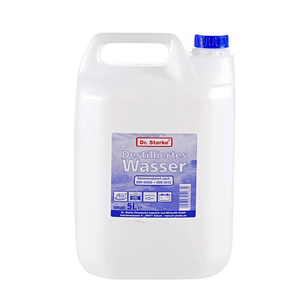 Dr. Starke Destilliertes Wasser
