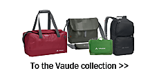 Teaser Vaude collection