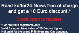 Teaser 10 Euro discount for first registration newsletter