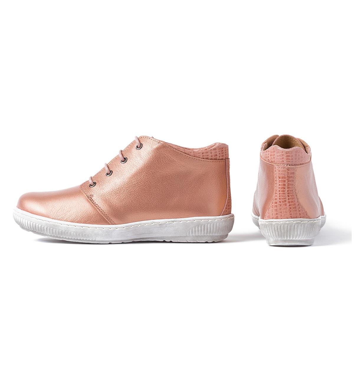 Sneaker Hightop Rosé LaShoe