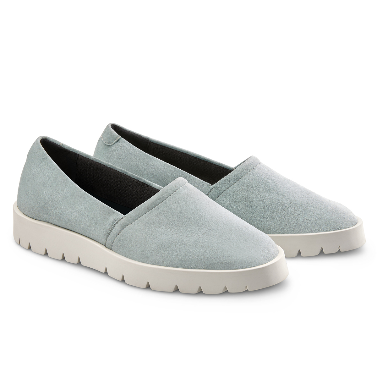 Slip-On Clean-Chic Mint