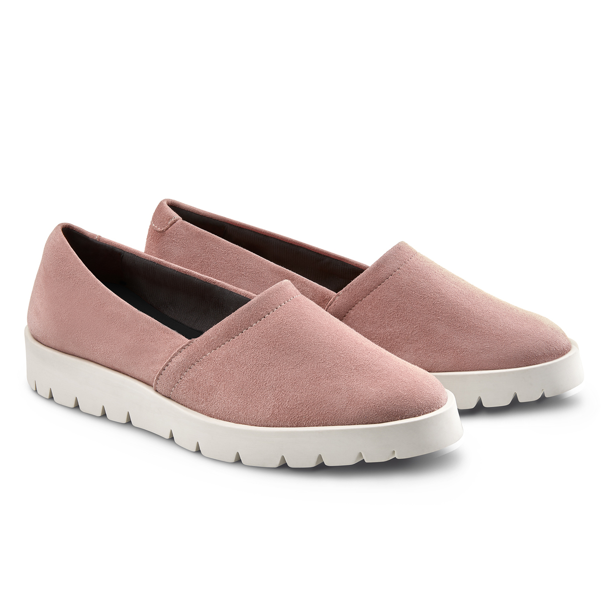 Slip-On Clean-Chic Rosa