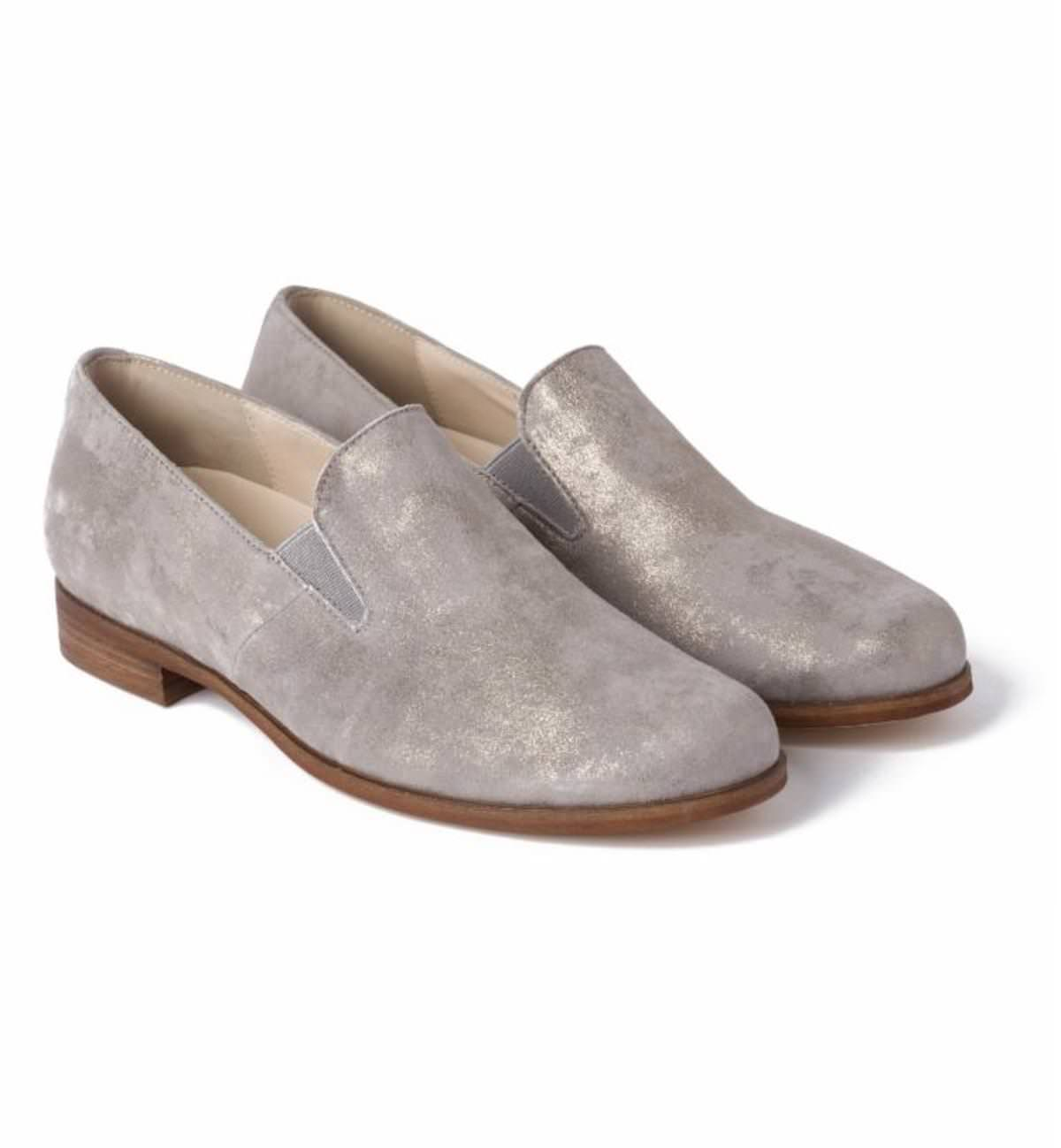 Business Slipper Beige